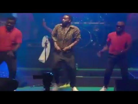 Fally Ipupa Concert Live au Palais Des Sports YAOUNDE Integralite 2021