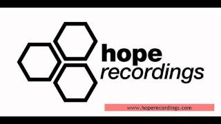 CAPOEIRA TWINS - Lose Control - HOPE RECORDINGS