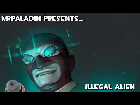 TF2 Invasion Update - MrPaladin Livestream