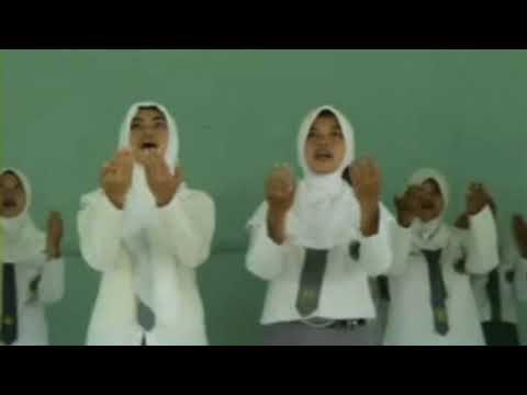 Kebesaranmu-ST12 - Vokal Grup MAN 2 Watampone