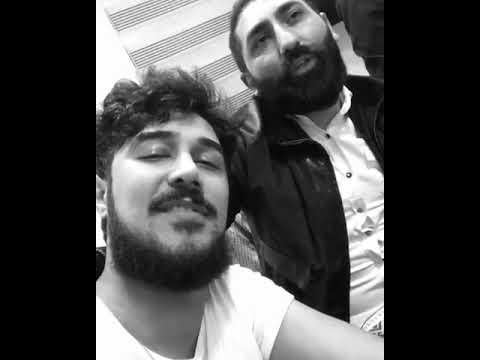 Vəfa Şərifova - Bəlkədə Doymusan Məndən (5də5)