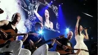 Within Temptation and Metropole Orchestra - Memories (Black Symphony HD 1080p)