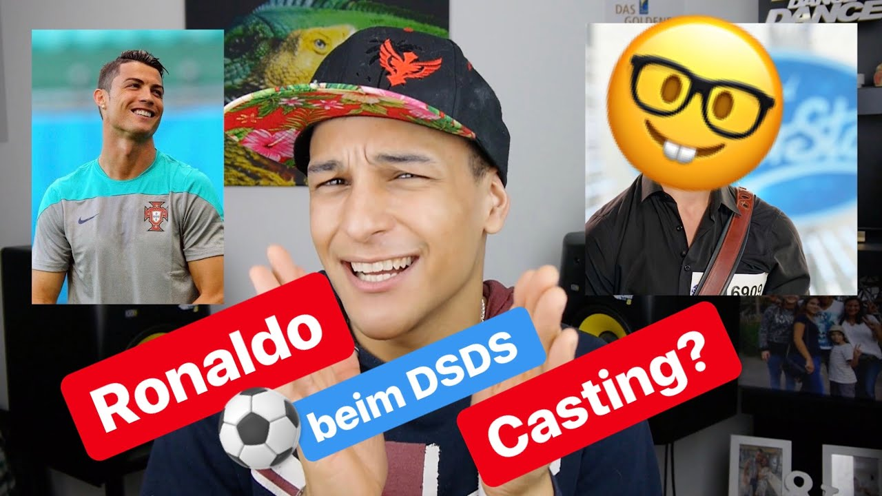 Dsds Casting