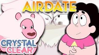 LION'S ORIGINS REVEALED - Lion 4: Alternate Ending AIRDATE [Steven Universe News]