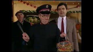 Mr bean   Episode 7 FULL EPISODE 'Merry Christmas, Mr bean'