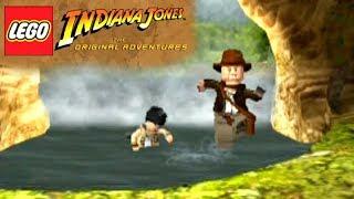 LEGO Indiana Jones: The Original Adventures ... (PS2)