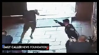 Palestinian Minors Attacked Israeli Police - What Does The Squad Say?