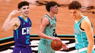 Best of LaMelo Ball Highlights So Far