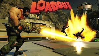 Loadout -  Extremely Fun Game (FREE)