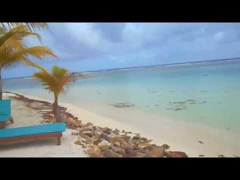 Snorkeling - Hopkins (Belize)