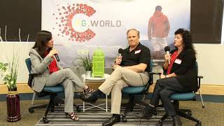 Couple testimonial from CFG World benefactor and student interviews recorded December 1, 2018.