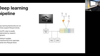 [Uber Open Summit 2018] Petastorm: Training & Evaluation of Deep Learning Models