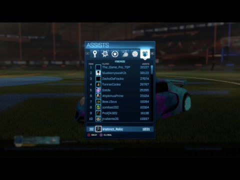 ROCKET LEAGUE | COMPETITIVE GAMEPLAY | TRADING GOOD DEALS  | Giveaway?
