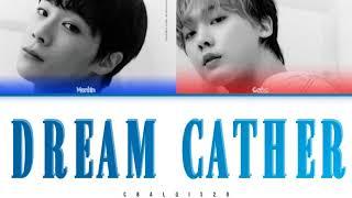 ASTRO(아스트로) Moonbin&Sanha 문빈&산하 - 'Dream Catcher…