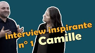 Interview n°1 Camille Griselin