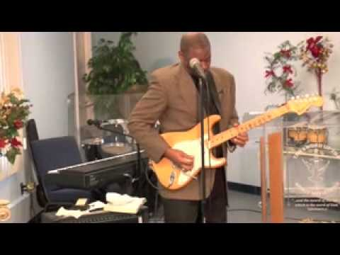 GOSPEL AMERICA with Gary Jenkins and Special Guest Jonathan Dubose