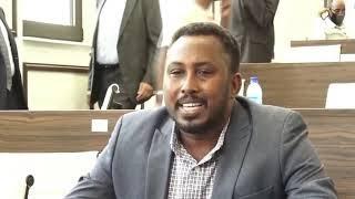 Al Xaqiiqa Tv - Farmaajo Oo Awood Kula Wareegay Golaha Barlamaanka Somalia