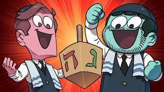 Baixar SuperMega's Hanukkah Special