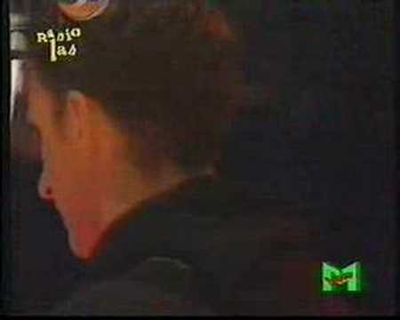 Billy Bragg - The Myth of Trust-The Milkman... (Live 1992)