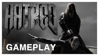 HATRED Gameplay - No Commentary (Level 1 - Home) | WikiGameGuides