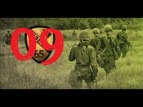 Vietnam 65 Tour #1 (9) VC on the Run  