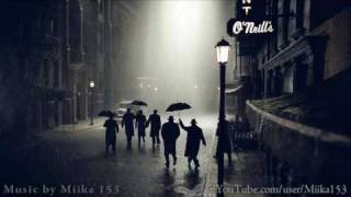 With the Rain - Sad Piano Music #9 - Beautiful Instrumental