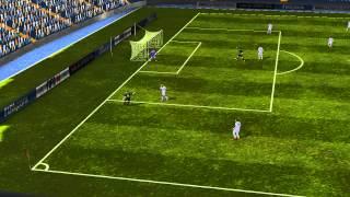FIFA 14 Android - Real Madrid VS FC Barcelona