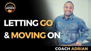 Letting Go And Moving On | Realizing There's A False Sense Of Hope