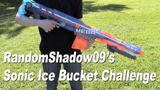RS09's Sonic Ice Bucket Challenge