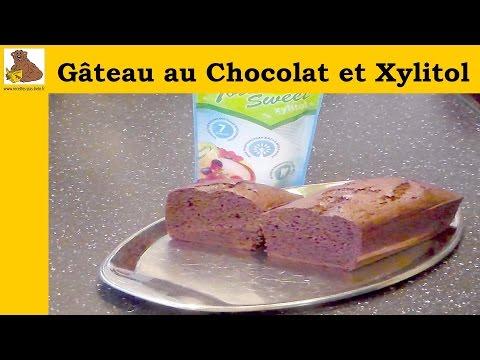 gâteau-au-chocolat-et-xylitol---recette-rapide-et-facile