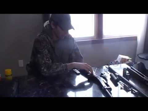 Winchester SX3 Pt. 2: In Depth Take Down