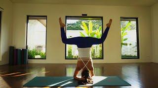 30 Phút Yoga buổi sáng - thư giãn và đánh thức năng lượng cho ngày mới | tập yoga tại nhà