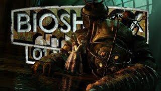 BioShock Remastered (PL) #1 - Jedna z najlepszych gier w historii (Gameplay PL / Zagrajmy w)