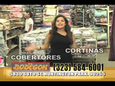 El Bodegon Imports Commercial 1 60 Sec Produced By Nb