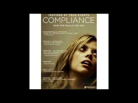 Pat Healy Interview - Compliance - The Cutting Room Movie Podcast