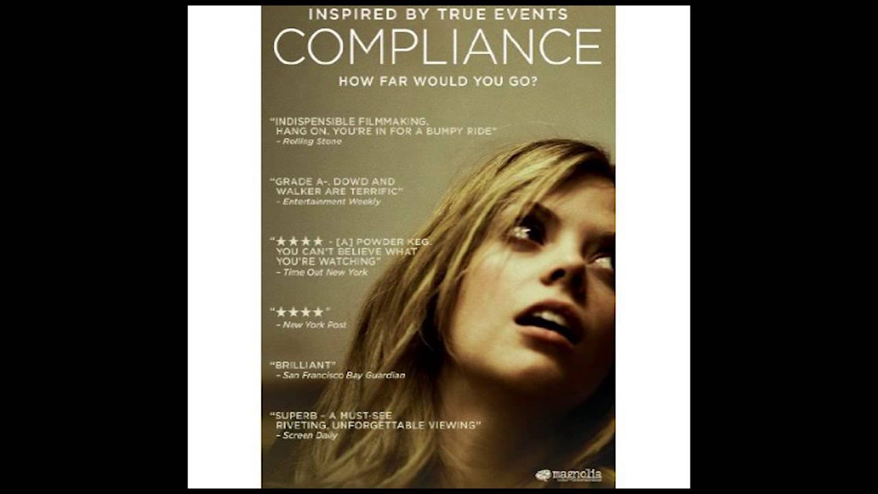 Download Pat Healy Interview - Compliance - The Cutting Room Movie Podcast