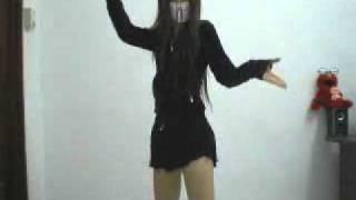 嘘です踊れてません。 youtubeにやってまいりました、いとくとらがつく...