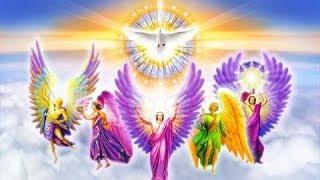 Archangel Messages from Michael, Raphael, Chamuel, Azrael & Gabriel - Strength/Healing/Love