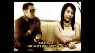 Lagu Ambon Maluku /  Evert & Morin - Cuma Par Ale