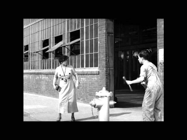 MODERN TIMES - TEMPI MODERNI - Trailer (Il Cinema Ritrovato al cinema)