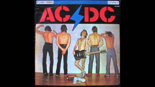 AC/DC - Fling Thing