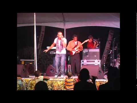 Jeffrey Wilson  - Live at Pedro St. James