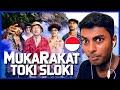 FIRST TIME Listening To MukaRakat - Toki Sloki REACTION!!!!