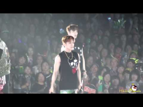 [FANCAM] 2016 Galaxy of 2PM 『Take off』 JUNHO Focus