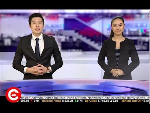 CNTV 菲中新闻台 10/12/17