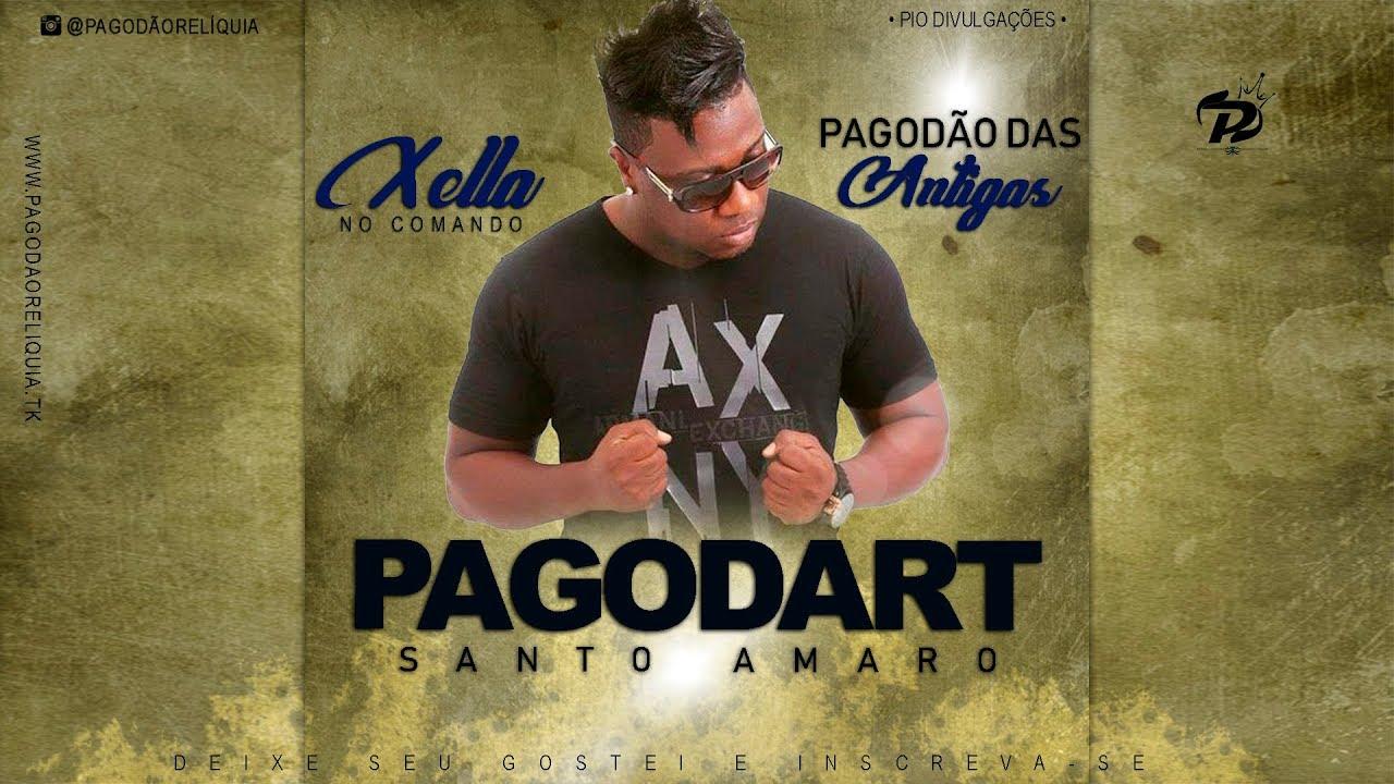 DO PAGODART MUSICAS ANTIGAS BAIXAR