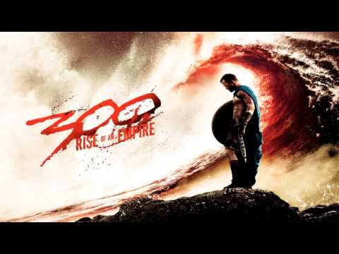 300: Rise Of An Empire - Greeks Are Winning - Soundtrack Score