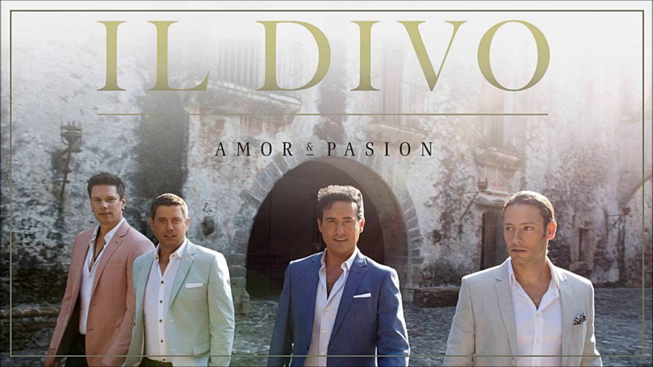 Quiz s quiz s quiz s perhaps perhaps perhaps il for Il divo cd list
