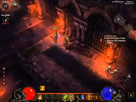 diablo 3 probeversion