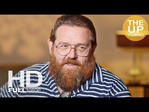 Nick Frost  on Monster Family